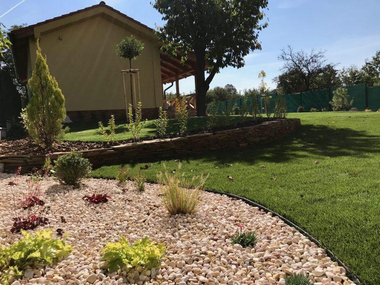zahrada košická polianka