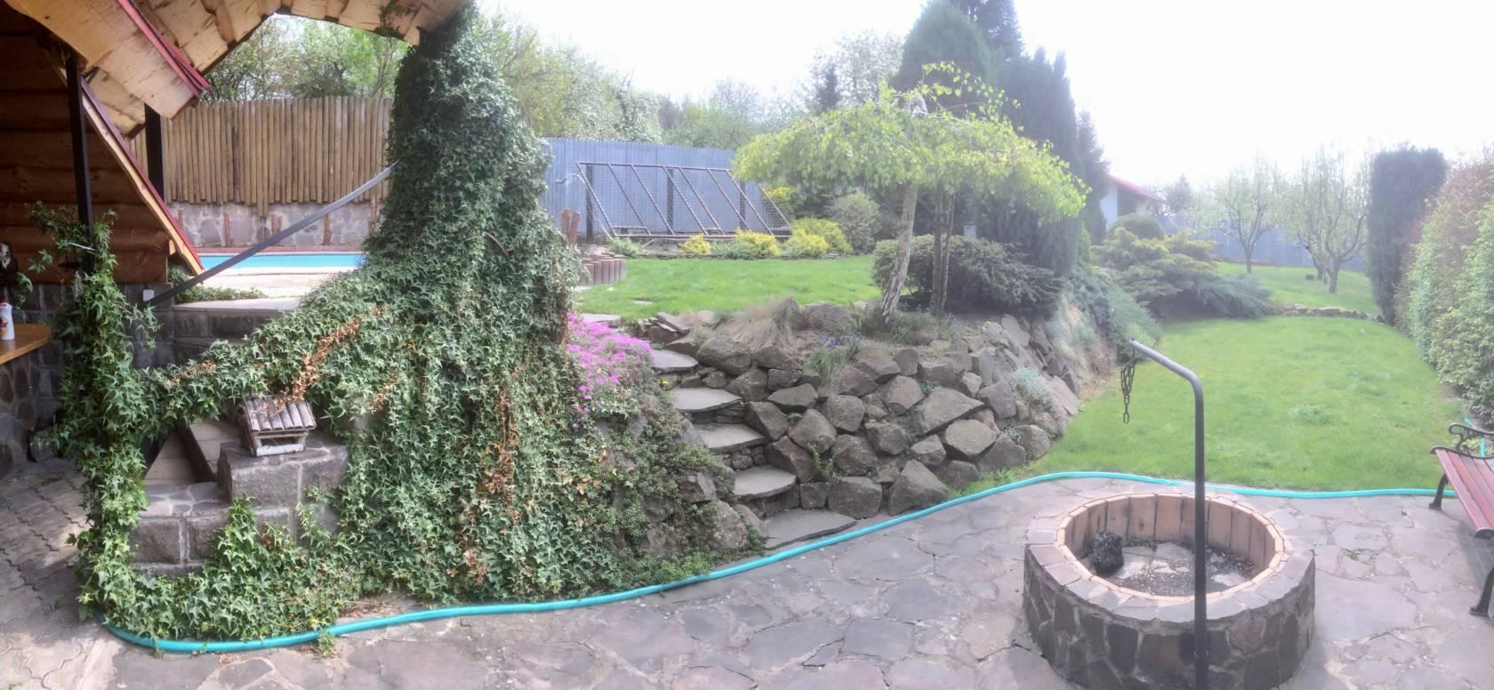 Rekonštrukcie a modernizácie záhrad Realizácie záhrad - DreamGardens Košice