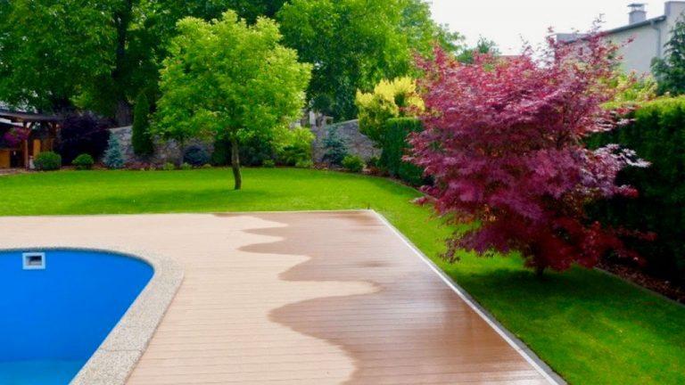 Rekonštrukcie a modernizácie starých záhrad