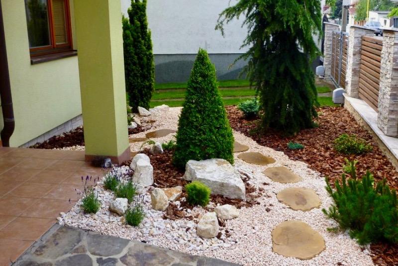 rekonstrukcia zahrady