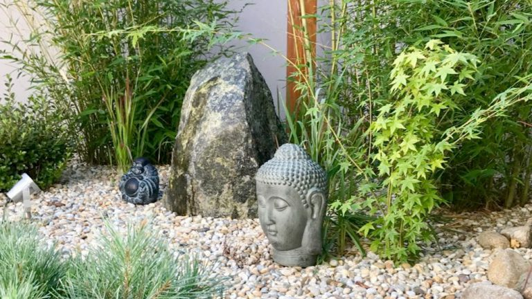 Tvorba záhonov a výsadba rastlín